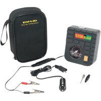 Mini Compressor Emergency Portable Mini Air Compressor