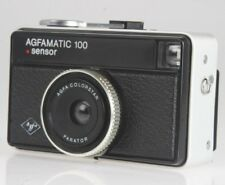 Agfamatic 100 sensor mit Agfa Colorstar