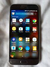 Very Good cond. UNLOCKED Samsung Galaxy J3 Prime 16GB MetroPCS Silver