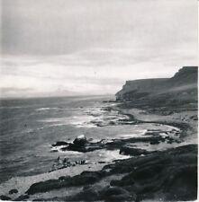 ILES KERGUELEN c. 1950 - 10 Photos 18x18 Antartique - L 306