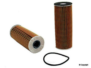 Engine Oil Filter-Mahle WD Express 091 33012 057
