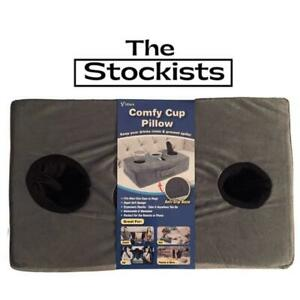 Comfy Cup Pillow - The Stockists