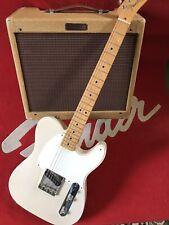 Fender Esquire '57 Reissue - RARE! & Telecaster Flightcase Stunning Condition
