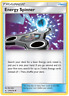 Pokemon 4X TRAINER ENERGY SPINNER 170/214 UNCOMMON NM CARD  UNBROKEN BONDS