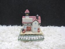 International Resourcing Service, 1991 Liberty Falls Train Station, Collectible