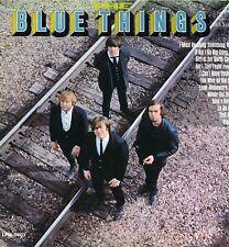 """BLUE THINGS """"S/T"""" ORIG MONO US 1966 KANSAS GARAGE"""