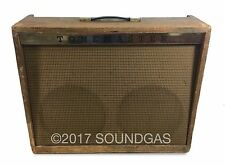 MAGNATONE (TONEMASTER) CUSTOM 260 *Serviced* Vintage Valve Amplifier / Tube Amp