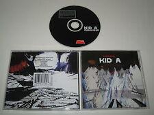 RADIOHEAD/KID A(PARLOPHONE/7243 5 27753 2 3)CD ALBUM
