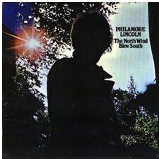 North Wind Blew South - Philamore Lincoln (2010, Vinyl NUEVO)