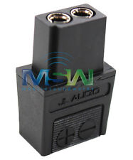 NEW JL AUDIO HD-PLUG-SUB SUBWOOFER OUTPUT REPLACEMENT PLUG for HD900/5 MHD900/5