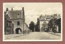 Netherlands s-Gravenhage 1931, Mrs Stephenson  3 Priory Gardens Highgate   AH430