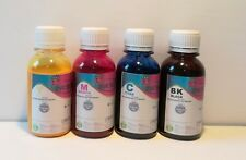 4x100ml High Quality Sublimation Ink For Epson Inkjet Printer