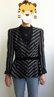 Emporio Armani tailored jacket collectors item Designer Jacke Blazer elegant