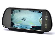17 8 Cm Monitor 7 LCD TFT Spiegel Rückspiegel Touch