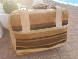 Vintage Antler Suitcase / Luggage Bag