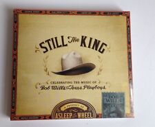 STILL THE KING: Celebrating The Music Of BOB WILLS And His TEXAS PLAYBOYS CD