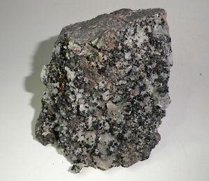 Chalcopyrite and Amphiboles. Sunset mine, Cloncurry, Queensland, Australia. S373