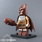 Lego Clan of the Cave Batman Minifigure - BRAND NEW - The Batman Movie Series