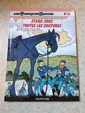 Les Tuniques Bleues Tome 51