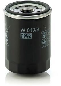 Mann-filter Oil Filter W610/9 fits TOYOTA RAV 4 ACA22,ACA23