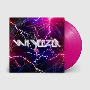 Weezer Van Weezer [limited Edition Neon Magenta Vinyl] - Vinyl Viny (New)