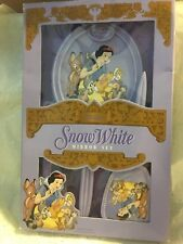 Disney Snow White Mirror Set