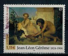 timbre France n° 3660 oblitéré année 2004
