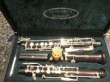 More details for howarth oboe