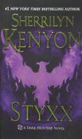 Styxx (Dark-Hunter Novels (Unnumbered Paperback)) by Kenyon, Sherrilyn Book The