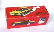 Repro Box Tekno Nr.724 Opel Kadett