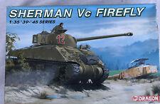 Sherman Vc Firefly 1/35 Dragon 6121