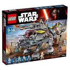 LEGO Star Wars Captain Rex's AT-TE 75157 Building Kit