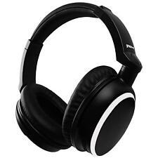 Groov-e Ultra Bluetooth Wireless On-Ear Headphones (Black) B+