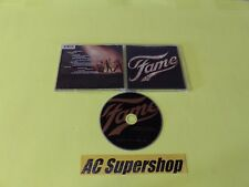 Fame soundtrack - CD Compact Disc
