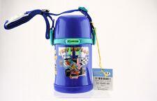 Zojirushi Thermal Stainless Vaccum Bottle TUFF KID 400mL