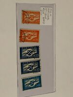 Portugal Stamps 1936-41