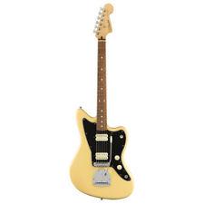 FENDER Player Jazzmaster PF BCR / E-Gitarre / Humbucker / Tremolo / Buttercream