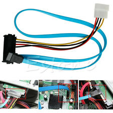 29Pin 50cm SAS to SATA 7P Power Cable Connector 15 inch