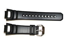 Original Casio G-Shock GIEZ GS1000J-1A GS1001 GS1010 GS1100 black watch band