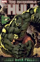 Hulk: Planet Hulk Prelude : Planet Hulk Prelude, Paperback by Way, Daniel; St...