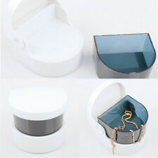 Ultrasonic Cleaner Mini Cleaning Machine for Jewelry Eyeglass Wash for Trip Home