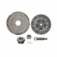 Clutch Kit-GT, VIN: X AUTOZONE/DURALAST PERFECTION NU31175