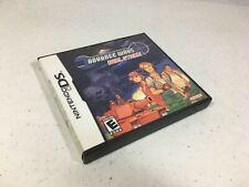 Advance Wars Dual Strike CIB Complete Nintendo DS