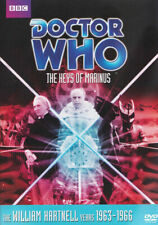 DOCTOR WHO - THE KEYS OF MARINUS (WILLIAM HARTNELL) (1963-1966) (STORY - 5 (DVD)