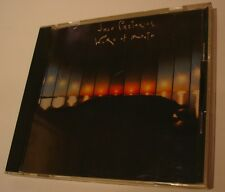 Jaco Pastorius: Word Of Mouth (USED CD, Japanese Edition)