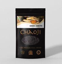 Chaoji Ginseng Tè VERDE DISINTOSSICANTE dimagrante perdita di peso dieta a base di erbe migliori tè