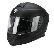 Scorpion Casque Moto Exo-920 Solid Noir Mat Taille XL