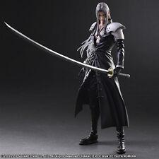 Play Arts Kai Final Fantasy VII Advent Children SEPHIROTH Strife Figure Model