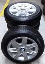 4 BMW ruedas de verano STYLING 377 205/55 R16 91h 1 F20 F21 2 F22 F23 rdci