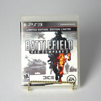 Battlefield: Bad Company 2 - PS3 Playstation 3 Video Game